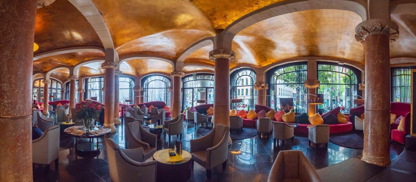 富诗之家酒店(Hotel Casa Fuster)【 巴塞罗那,西班牙】 酒店  sbzyxjw.safe27.net
