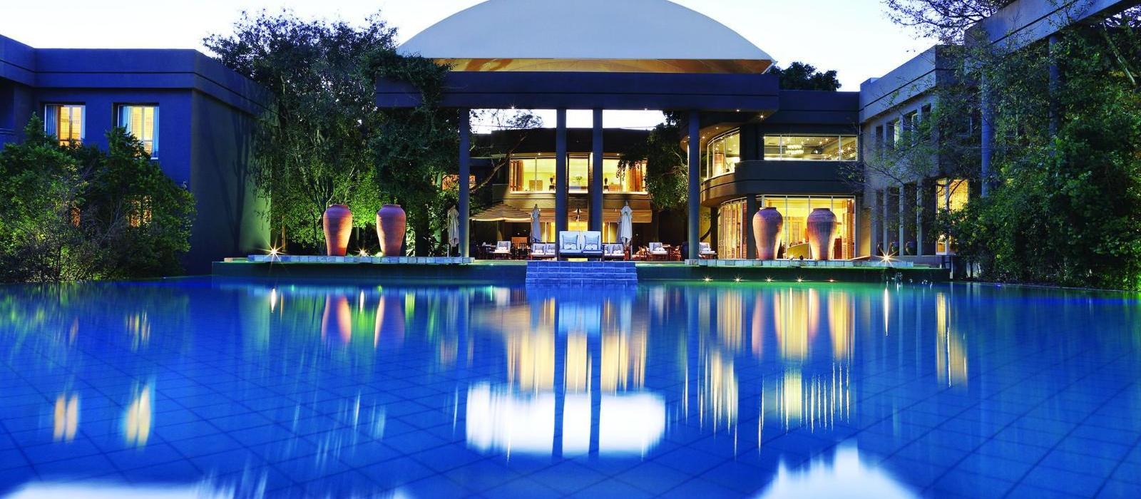 撒克逊水疗别墅度假酒店(Saxon Hotel, Villas & Spa) 图片  www.lhw.cn