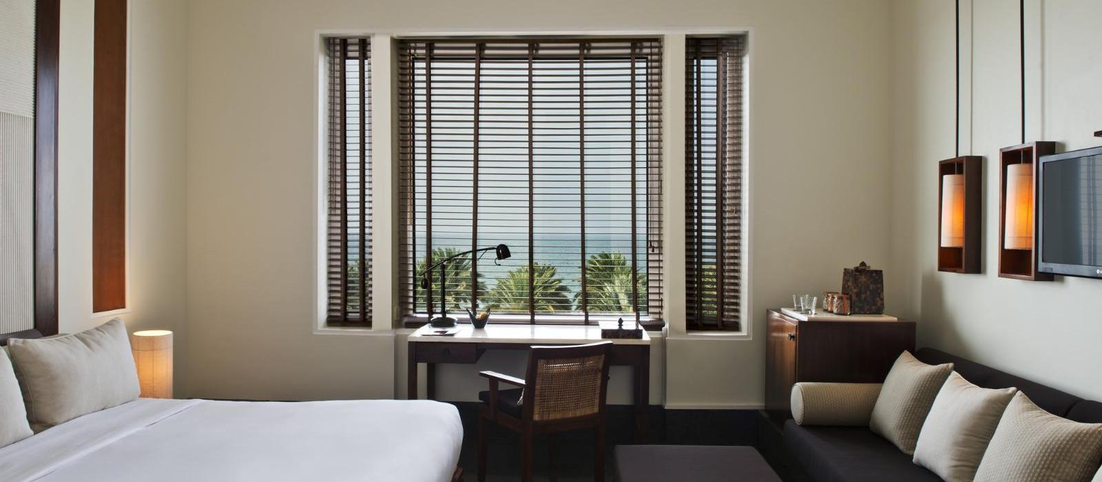 马斯喀特CHEDI度假酒店(The Chedi Muscat) 图片  www.lhw.cn