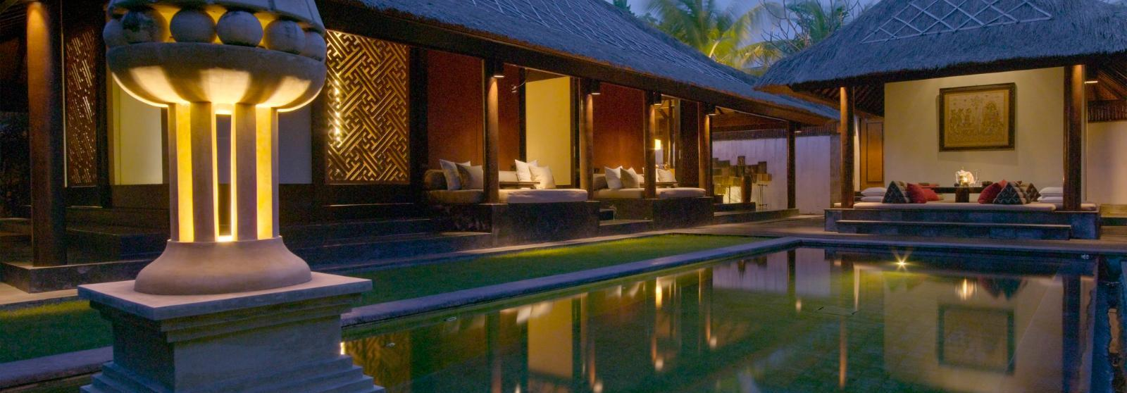 巴厘岛水明漾乐吉安度假酒店(The Legian Seminyak, Bali) 图片  www.lhw.cn