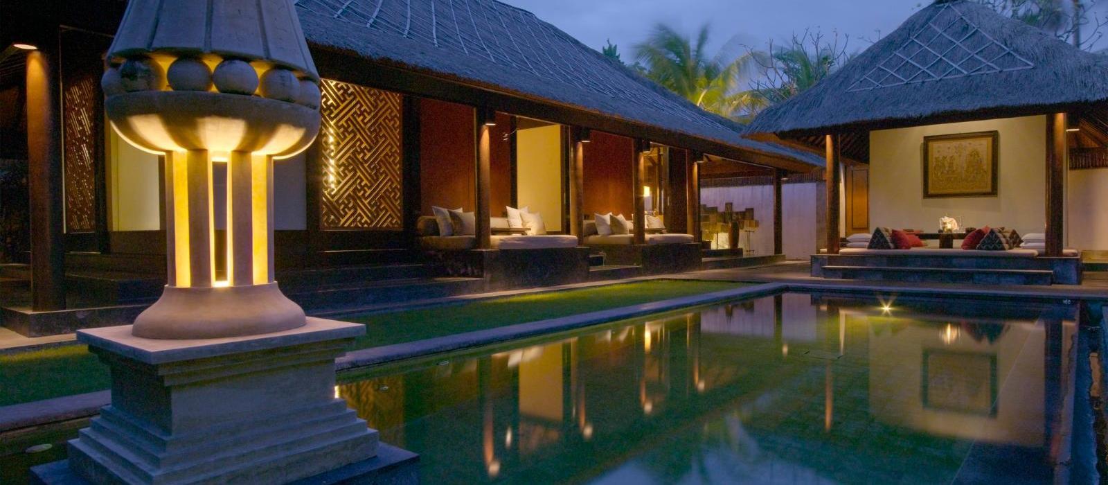 巴厘島水明漾樂吉安度假酒店(The Legian Seminyak, Bali) 圖片  www.yisecj.live