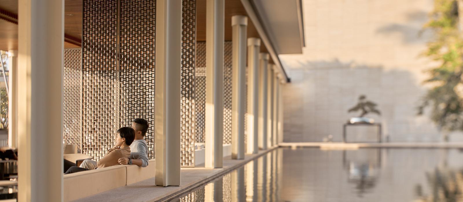 七尚酒店(Lohkah Hotel & Spa)【 厦门,中国】 酒店  dtcpzc.157ib.com