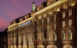 伯尔尼玺威豪酒店(Hotel Schweizerhof Bern & THE SPA)  www.lhw.cn