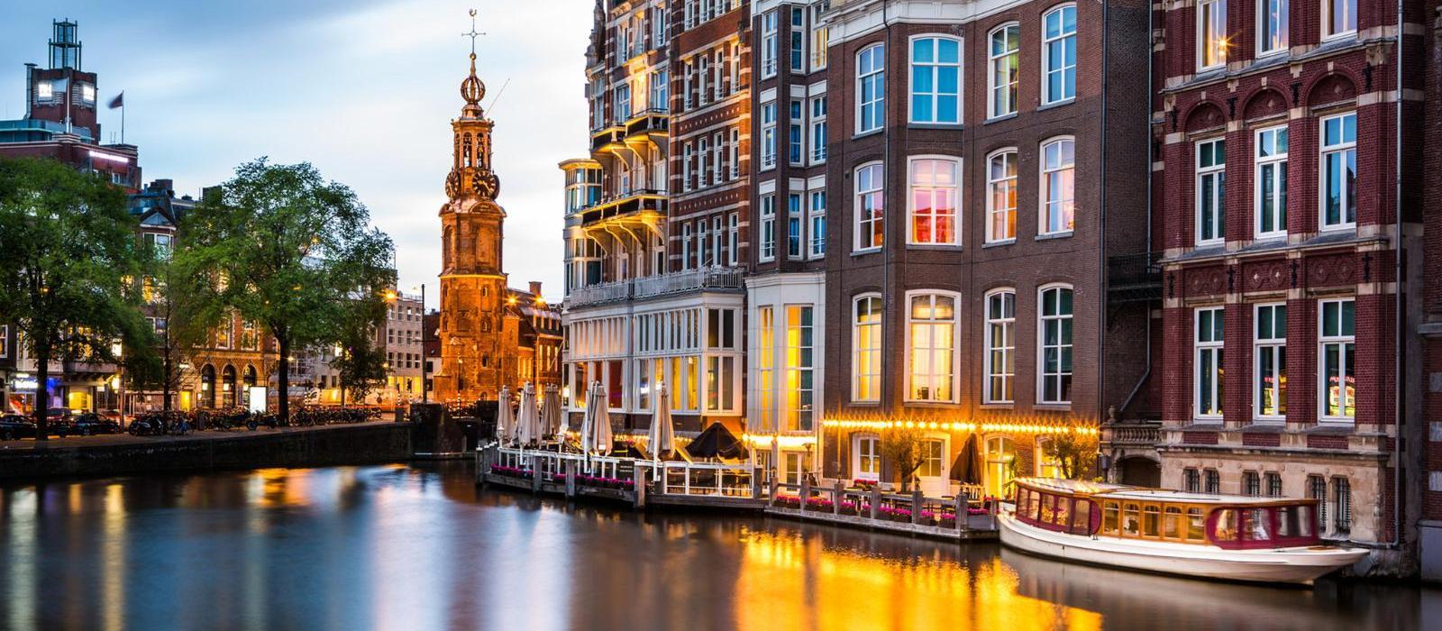 阿姆斯特丹欧洲古韵酒店(De L'Europe Amsterdam) 图片  www.lhw.cn