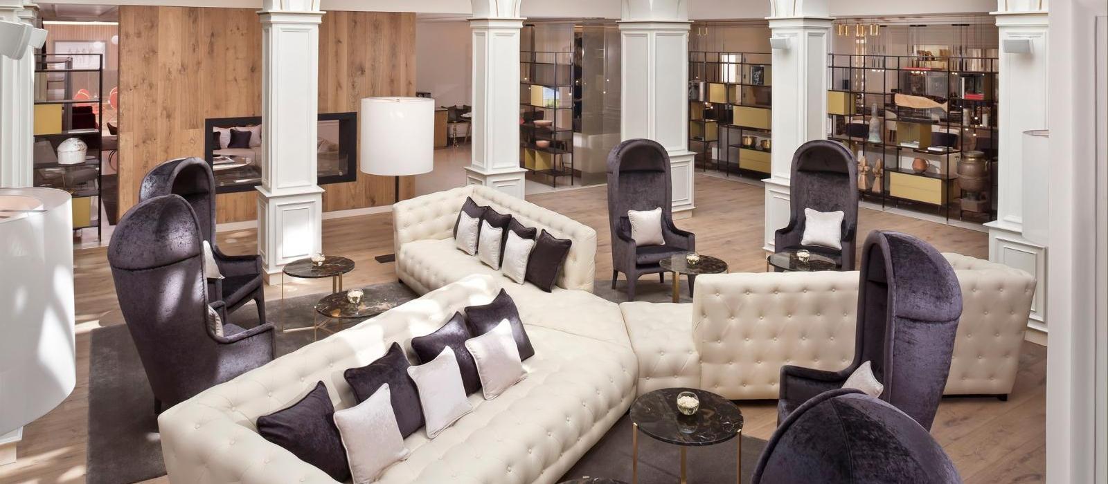 盛美利亚公爵皇宫酒店(Gran Melia Palacio de Los Duques) 图片  www.lhw.cn