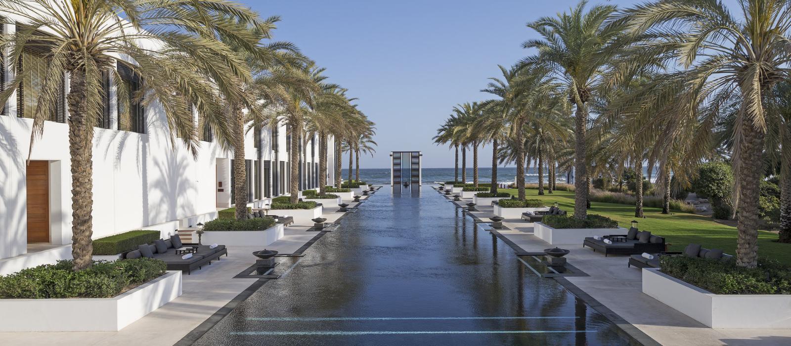 马斯喀特澈笛度假酒店(The Chedi Muscat) 图片  www.lhw.cn
