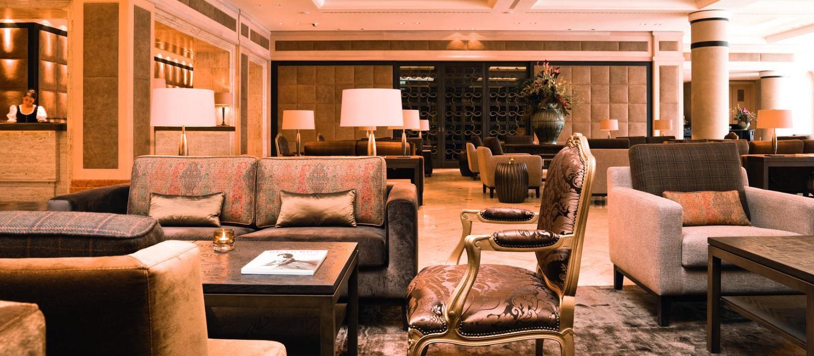 阿尔特霍夫厄贝法赫特湖景酒店(Althoff Seehotel Uberfahrt) 图片  www.lhw.cn