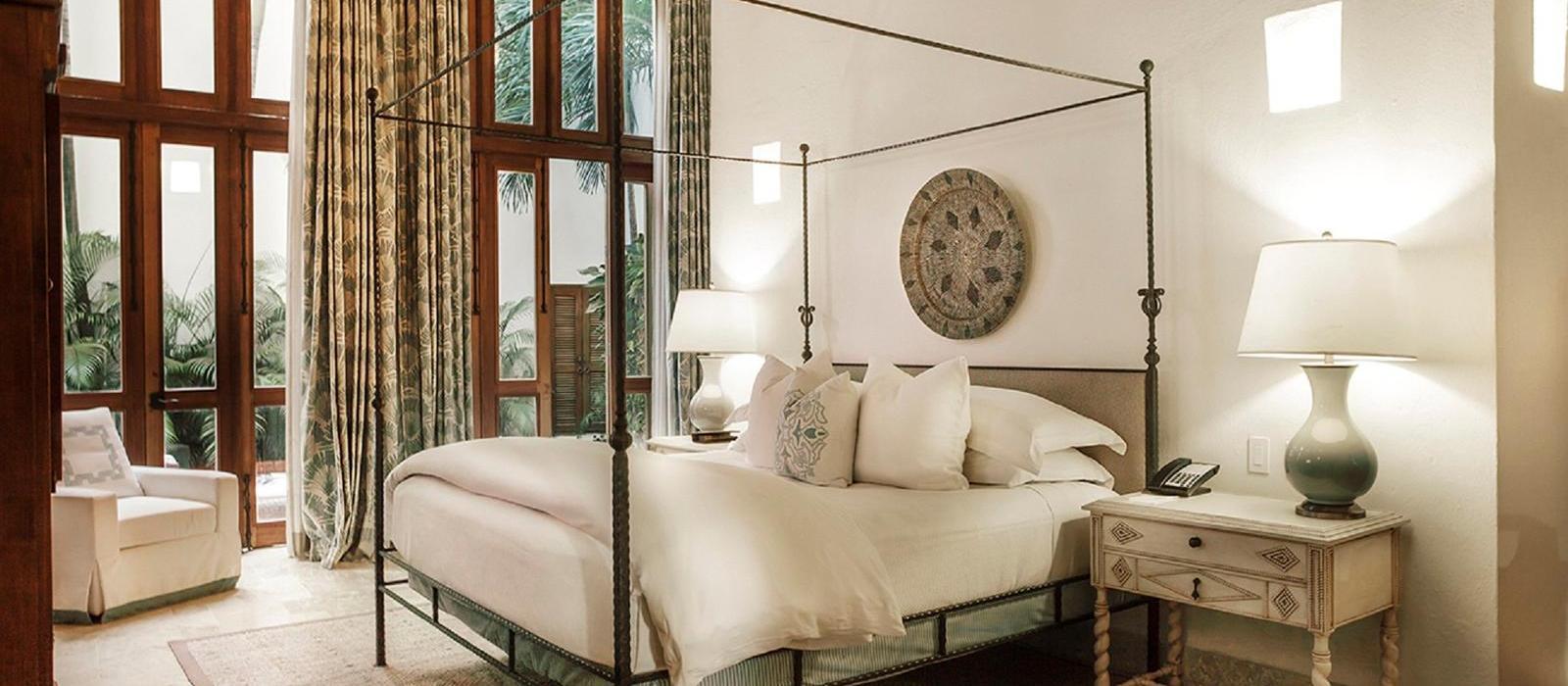 圣奥古斯汀庄园酒店(Hotel Casa San Agustin) 图片  www.lhw.cn