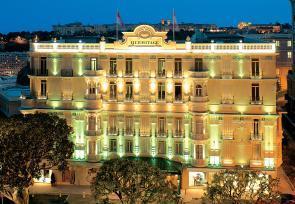 巴黎和法国里维埃拉8日浪漫之旅增选行程:摩纳哥蒙特卡洛赫谧坦吉大酒店 www.lhw.cn