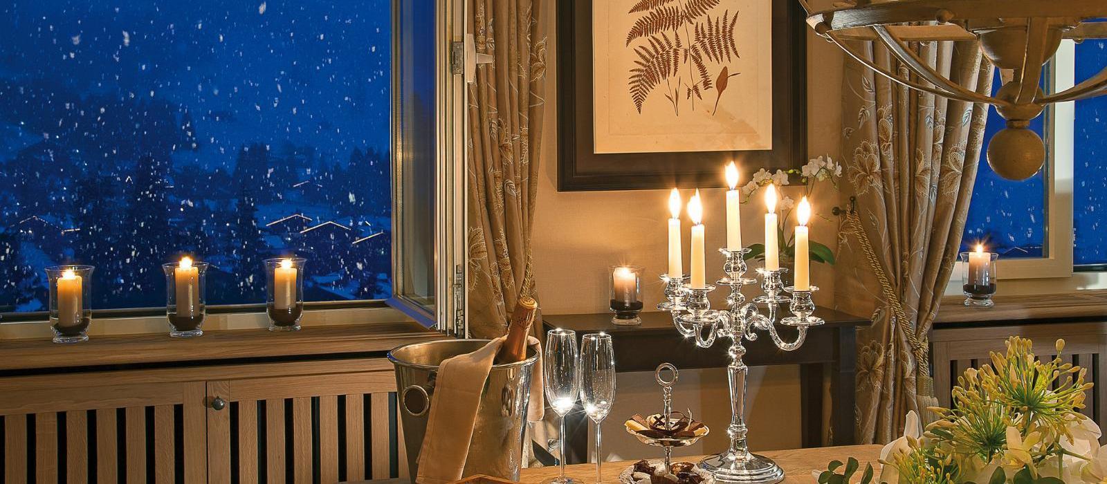格施塔德皇宫酒店(Gstaad Palace) 图片  www.lhw.cn