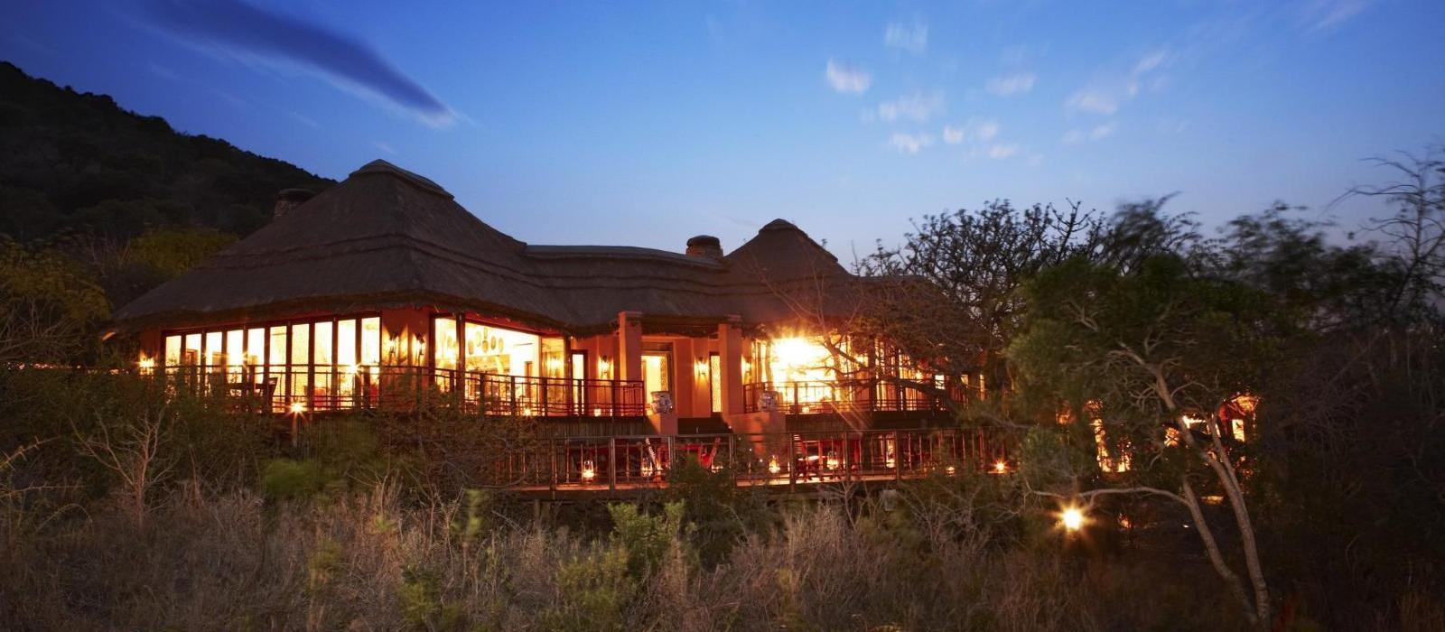 泰达自然保护区度假酒店(Thanda Safari) 图片  www.lhw.cn