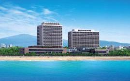 釜山天堂酒店(Paradise Hotel and Casino Busan)  www.lhw.cn