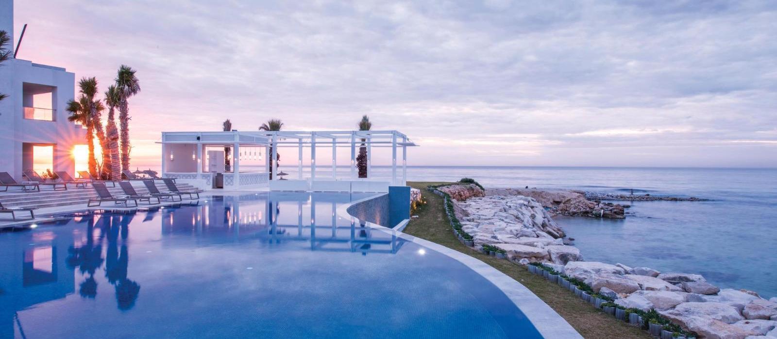 巴迪拉酒店(La Badira) 图片  www.lhw.cn