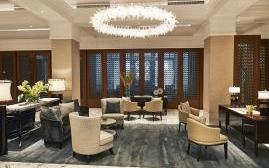 新加坡首都凯宾斯基酒店(The Capitol Kempinski Hotel Singapore)  www.lhw.cn