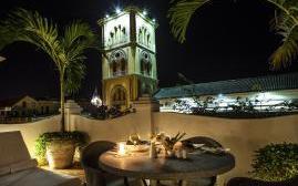 圣奥古斯汀庄园酒店(Hotel Casa San Agustin)  www.lhw.cn