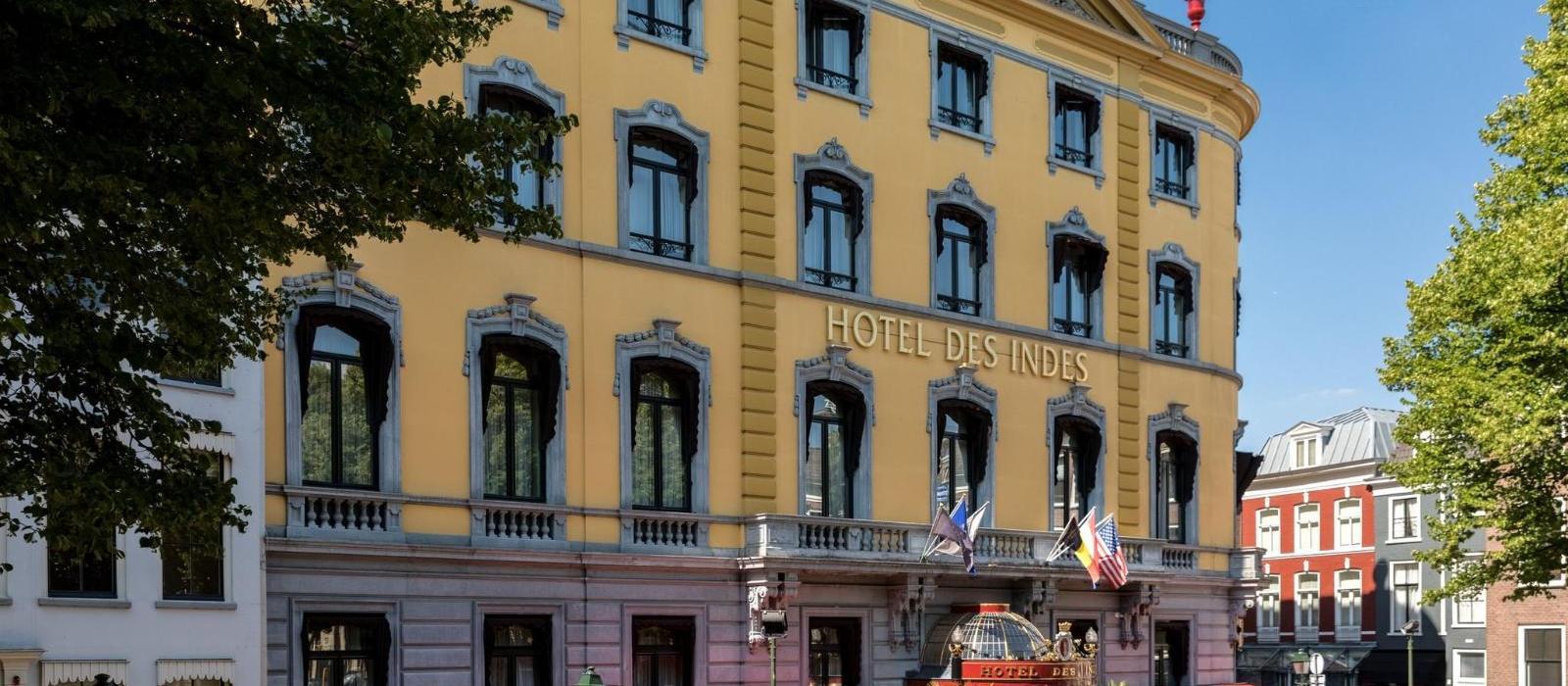 印德斯酒店(Hotel Des Indes) 图片  www.lhw.cn