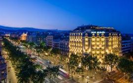 美琪大酒店(Majestic Hotel & Spa)  www.lhw.cn