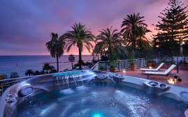 圣雷莫皇家大酒店(Royal Hotel Sanremo)  www.lhw.cn