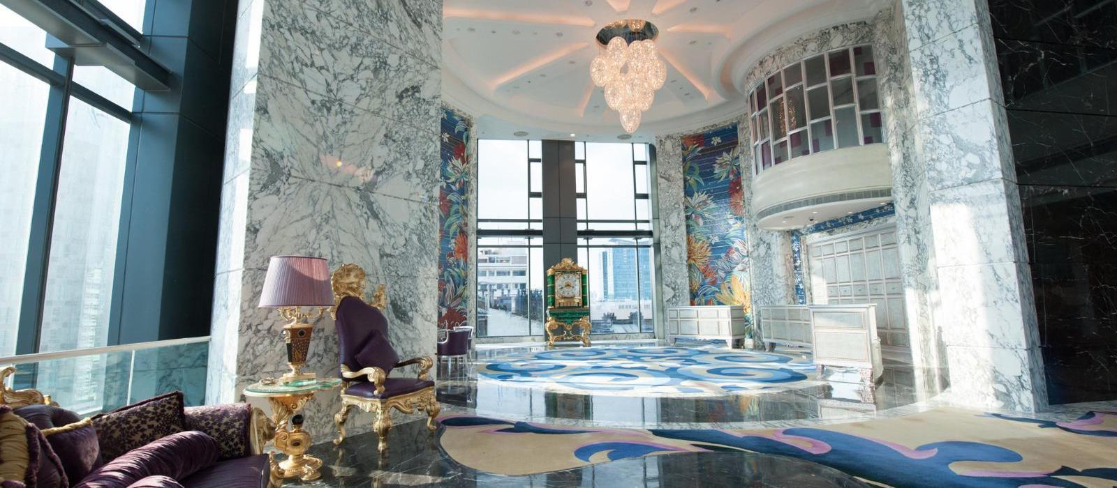 西贡万韻酒店(The Reverie Saigon) 图片  www.lhw.cn