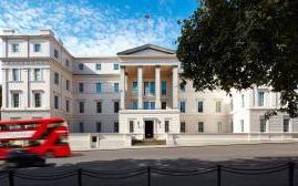伦敦兰斯伯瑞酒店 - 欧特家酒店集团(The Lanesborough London, Oetker Collection)  www.lhw.cn
