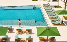 加泰罗尼亚高尔夫俱乐部卡米瑞度假酒店(Hotel Camiral at PGA Catalunya Resort)  www.lhw.cn