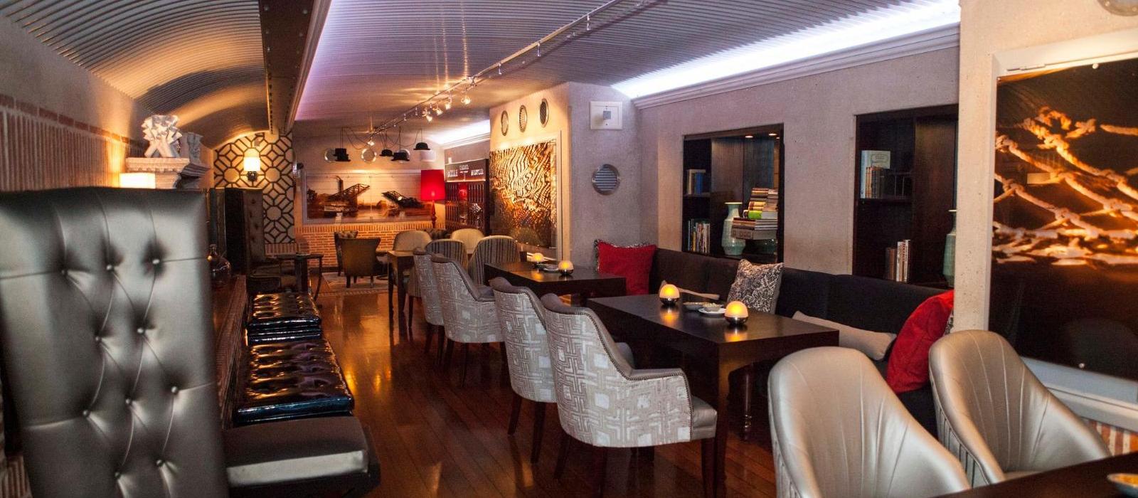 优雅角滨海酒店(Cape Grace) 图片  www.lhw.cn