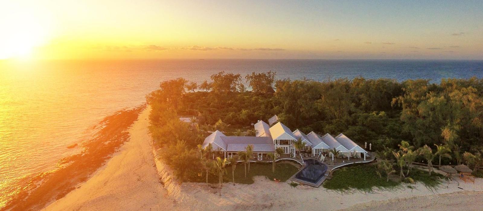 泰达岛酒店(Thanda Island) 图片  www.lhw.cn