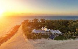 泰达岛酒店(Thanda Island)  www.lhw.cn