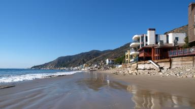 加州海岸一号公路自驾之旅第3天:蒙特西托 www.lhw.cn