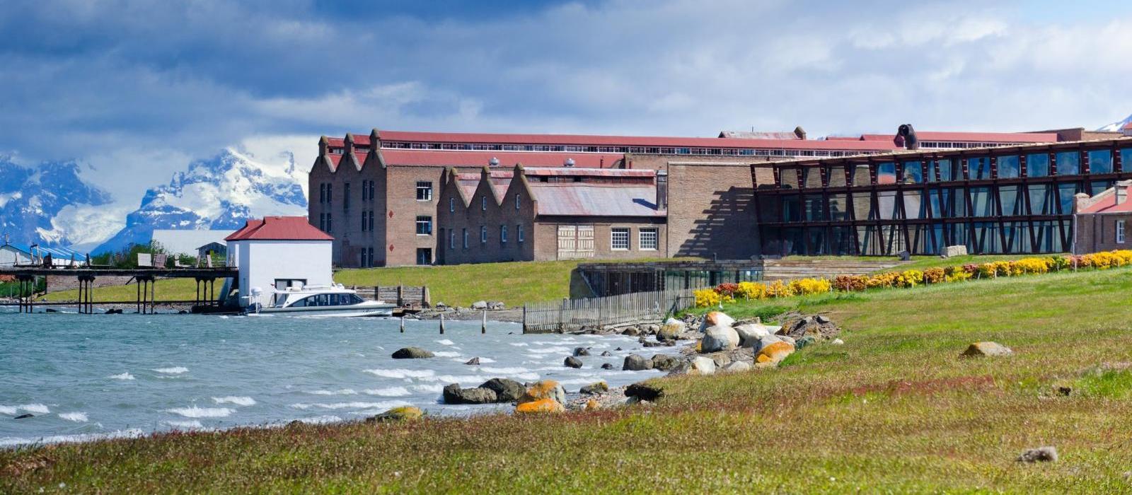 辛格勒巴塔哥尼亚酒店(The Singular Patagonia) 图片  www.lhw.cn