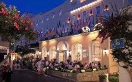 瑰诗诺度假酒店(Grand Hotel Quisisana)  www.lhw.cn