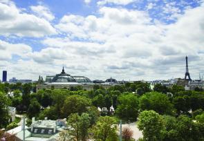 巴黎和法國里維埃拉8日浪漫之旅第1-3天:巴黎巴黎瑞瑟夫酒店 www.yisecj.live