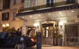 卡尔顿巴廖尼酒店(Baglioni Hotel Carlton)  www.lhw.cn