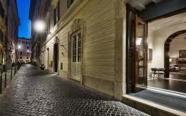 罗马锦凯酒店(J.K. Place Roma)  www.lhw.cn