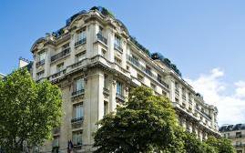 巴黎拉斐尔酒店(Hotel Raphael)  www.lhw.cn