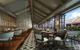 上海建业里嘉佩乐酒店(Capella Shanghai Jian Ye Li)  www.lhw.cn