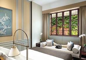 上海建业里嘉佩乐酒店 www.lhw.cn