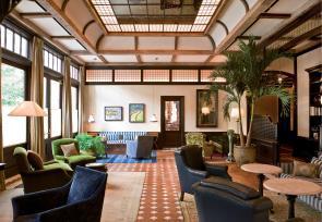 为期一周的美国历史发现之旅第1-3天:纽约格林威治奢逸酒店 www.lhw.cn