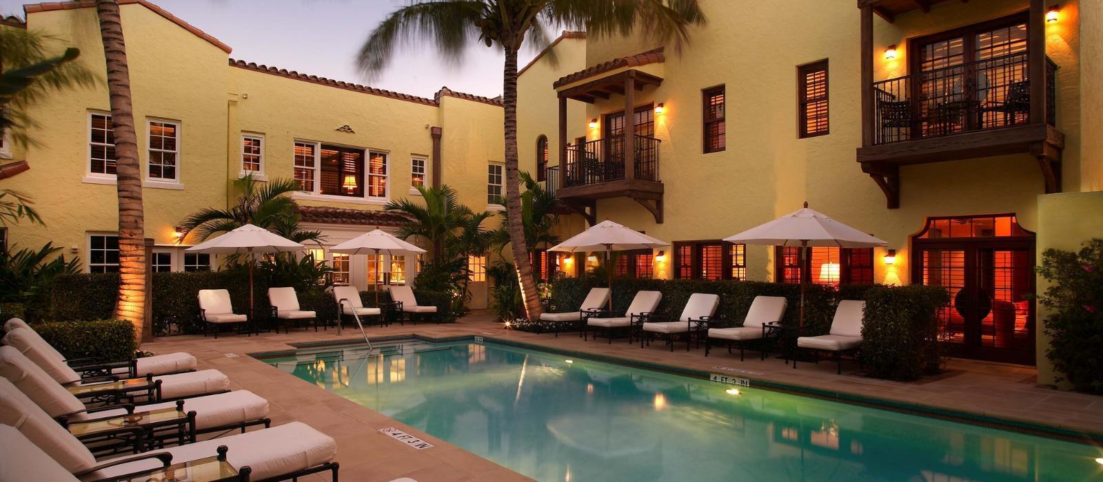 巴西苑酒店(The Brazilian Court Hotel) 图片  www.lhw.cn