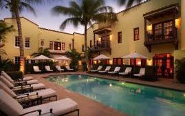 巴西苑酒店(The Brazilian Court Hotel)  www.lhw.cn