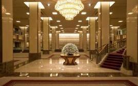东京帝国酒店(Imperial Hotel, Tokyo)  www.lhw.cn