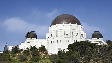 加州海岸一号公路自驾之旅第1-2天:洛杉矶 www.lhw.cn