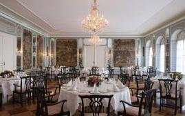 海森霍夫大酒店(Grandhotel Hessischer Hof)  www.lhw.cn