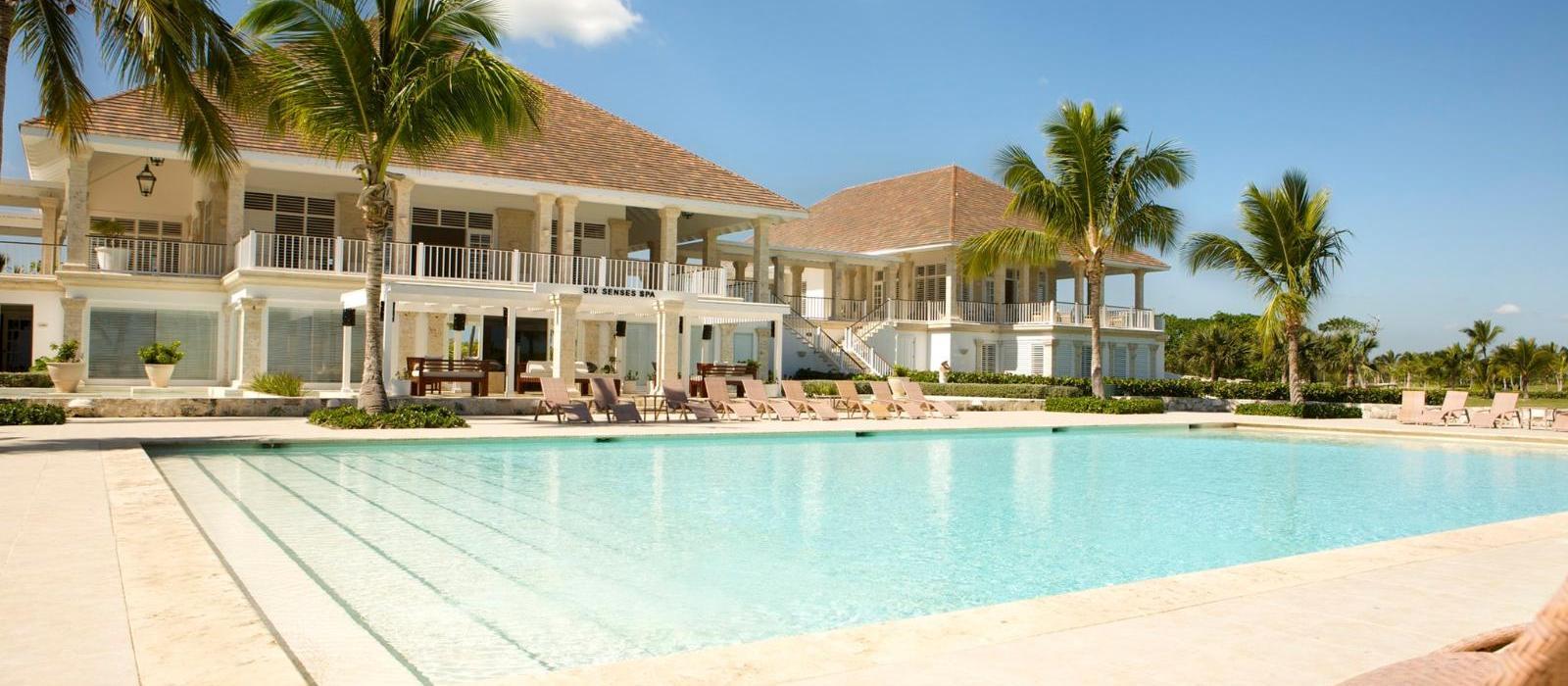 托尔图加湾酒店(Tortuga Bay) 图片  www.lhw.cn
