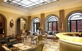 兰卡斯特酒店(Hotel Lancaster)  www.lhw.cn