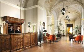 欧陆大酒店(Grand Hotel Continental)  www.lhw.cn