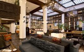 菲格罗亚酒店(Hotel Figueroa)  www.lhw.cn