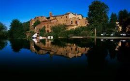 蒙娜斯特古堡酒店(Castel Monastero)  www.lhw.cn
