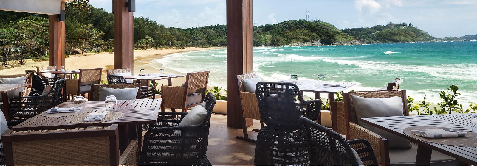 奈涵御景度假酒店(The Nai Harn)【 普吉岛,泰国】 酒店  www.lhw.cn