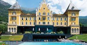 比利亚大酒店{Grand Hotel Billia) www.lhw.cn